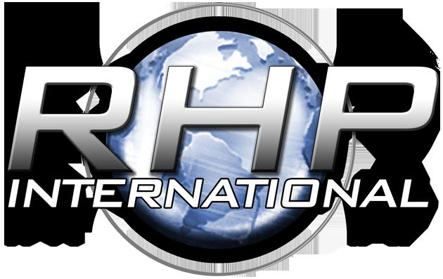 RHP International Logo